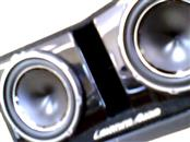 """LIGHTNING AUDIO Speakers/Subwoofer 12"""" SUBS AND BOX"""